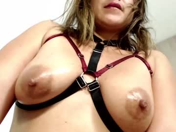 [18-09-21] annabadil record show with cum from Chaturbate.com