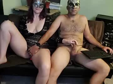 [16-08-20] average_married_couple webcam public show video from Chaturbate.com