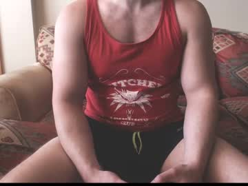 [09-06-20] musclekink webcam record private XXX video