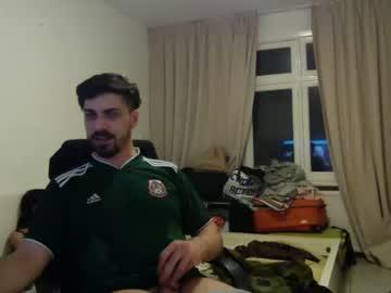 [21-09-20] feuerbach86 premium show video from Chaturbate.com