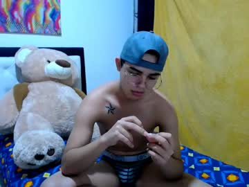 [31-05-20] santiagobg webcam private sex video from Chaturbate