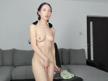 [06-04-21] littlepinky77 private show video from Chaturbate
