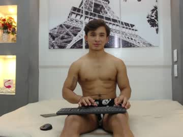 [13-03-21] franchesco_03 webcam private show video from Chaturbate