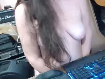[24-01-21] werewolf16 webcam video with toys