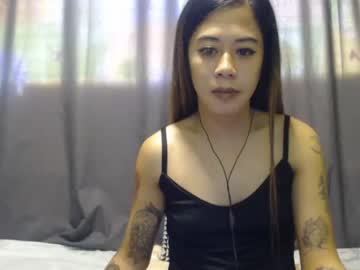 [24-06-21] transpinay069 webcam record private sex show