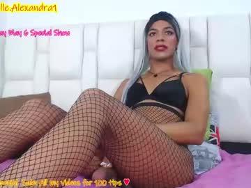[22-04-21] nicollealexandra2 webcam record private XXX show from Chaturbate
