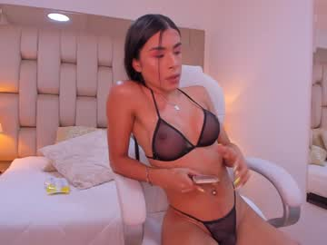[27-08-20] aleja_ag record blowjob video from Chaturbate.com