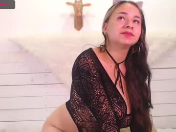 [02-08-21] carolay_jones chaturbate show with cum