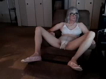 [19-01-21] sissyfagbarb webcam private sex video