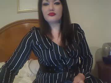[25-12-20] hiclasshoodrat707 record blowjob video from Chaturbate