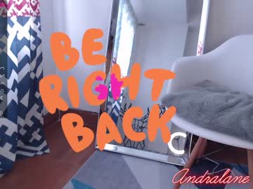 [09-09-21] andralane chaturbate webcam blowjob show