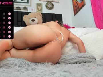 [10-08-21] anaisabel_ record public show video from Chaturbate.com