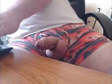 [24-04-20] retired59 private sex video from Chaturbate.com
