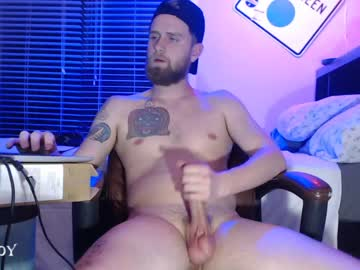[30-03-20] cowboy_queso record public show video from Chaturbate