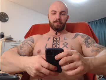 [28-01-21] strongivan webcam record private sex video