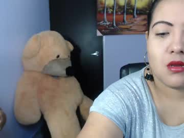 [16-07-20] _naugthy_mom record private show video
