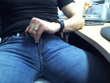[27-02-21] duderuhornyx webcam record private sex video from Chaturbate.com