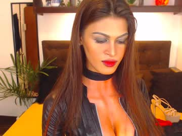 [10-08-20] demon_mistress666 record private from Chaturbate