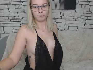 [30-01-20] blondefantasiexxx record blowjob show from Chaturbate