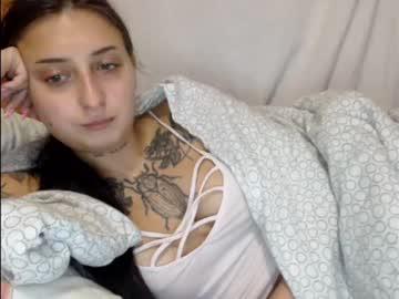 [20-09-20] stellacat420 chaturbate webcam show with cum