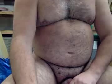 [01-12-20] cjbbear chaturbate webcam private XXX show