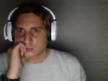 [30-11-20] thomdutch webcam record blowjob video from Chaturbate
