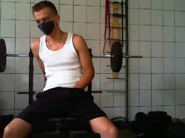 [13-07-21] golden_snack record video from Chaturbate.com