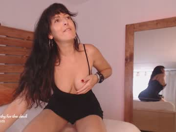 [02-05-21] sympathy_for_the_devil webcam video with toys from Chaturbate