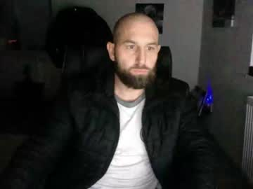 [22-02-20] musclemike01 private sex show from Chaturbate