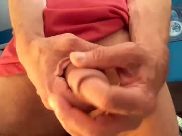 [04-07-21] foreskinlover999 webcam public show