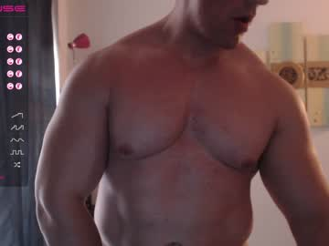 [15-09-21] masked_bodybuilder chaturbate blowjob show