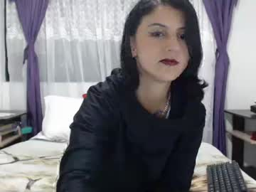 [21-01-21] princessdark_0x public webcam