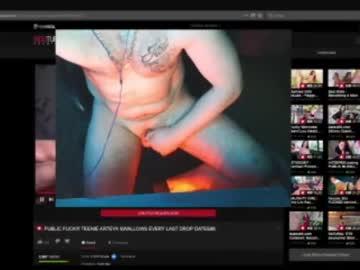 [25-02-21] adamadamo chaturbate cam show