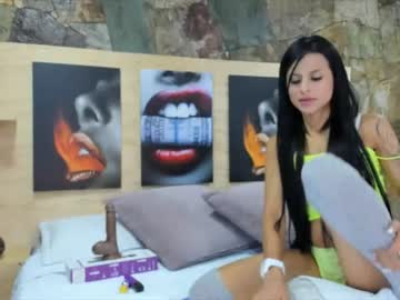 [28-07-21] alessiamarcu_ chaturbate private webcam