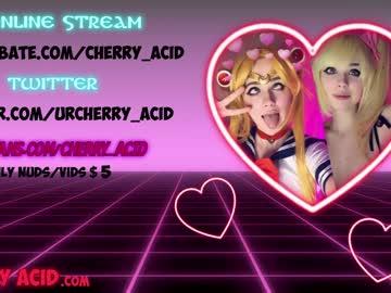 [05-06-21] cherry_acid record webcam video from Chaturbate.com