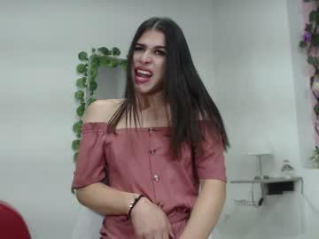 [28-12-20] lucianaortiz private show video from Chaturbate.com