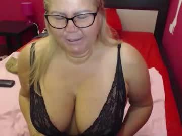 [22-04-21] come2mommy webcam record private show