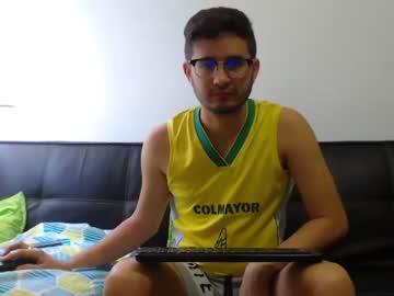[14-01-20] sexytomas1 chaturbate cam video