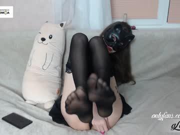 [18-04-20] aletova webcam show from Chaturbate.com