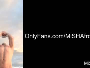 [26-09-20] misharu webcam private show