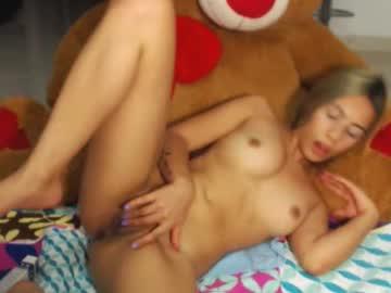 [21-09-20] cristal_loverss webcam private sex show