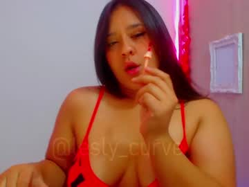 [20-07-21] lesly_curve webcam show with cum from Chaturbate
