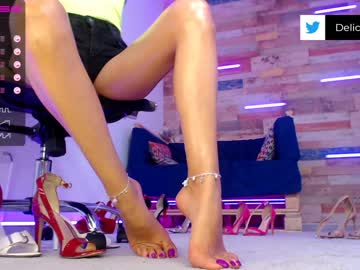 [31-07-20] deliciousfeetx webcam record show with toys from Chaturbate.com