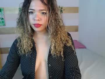 [20-07-21] jeniferhernandez_ webcam record private show from Chaturbate