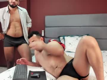 [24-08-21] evans_frank webcam private show video from Chaturbate.com