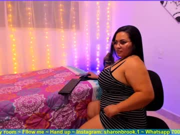 [12-08-20] sharon_brookes chaturbate cam show