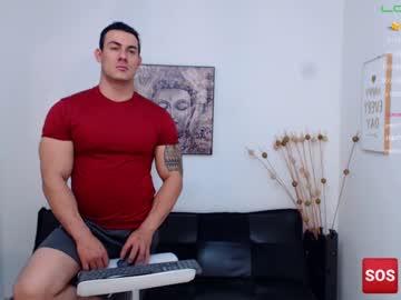 [29-05-21] fitderek_muscleandrew webcam record video with dildo