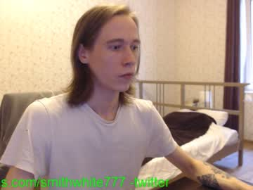 [05-07-20] smithwhite webcam record private sex show