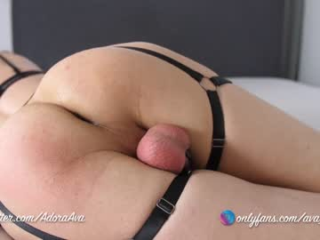 [24-07-21] subsissi webcam record private show