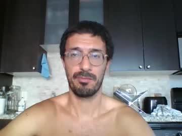 [06-08-21] johnparis7575 chaturbate webcam record public show video